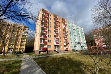 Prodej, byt 4+1, 86 m2, Šternberk, ul. Uničovská, Ev.č.: 00095