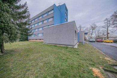 Prodej, byt 1+kk, 35 m2, Olomouc, ul. Hamerská, Ev.č.: 00097