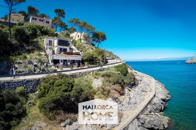 PRONÁJEM. Apartman María s úžasným panoramatickým výhledem. Port de Sóller, Mallorca, Ev.č.: MHT2102