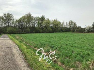 Prodej pozemku 3.825 m² - Ostrava - Bartovice