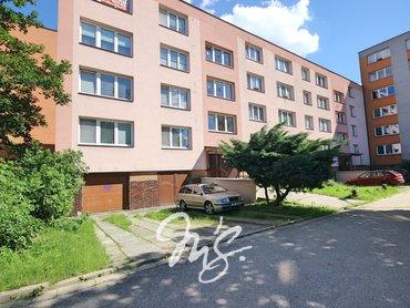 Prodej velkého bytu 3+1, Ostrava