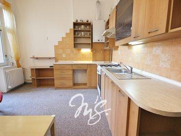 Prodej krásného bytu 3+1, Ostrava u radnice