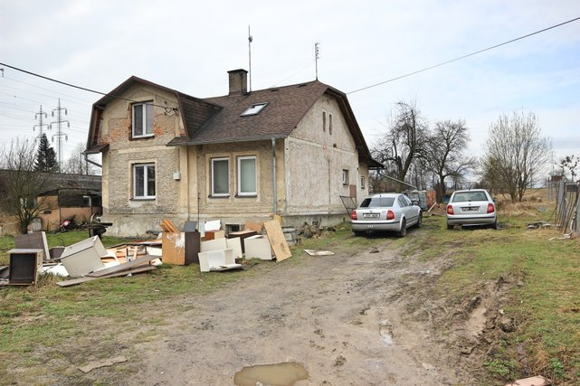 Prodej Dům Horní Suchá