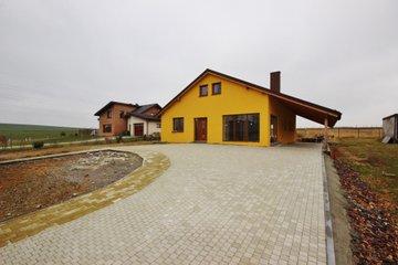 David Kolář - prodej rodinného domu, Bravantice