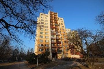 Ján Babjak - prodej bytu 3+1/B, DR, Bohumín