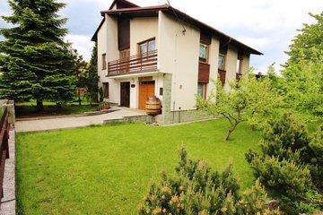 Aneta Bártová - prodej rodinného domu, Řepiště
