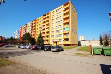 Martin Fajkus - prodej bytu 2+1, OV, Ostrava-Svinov