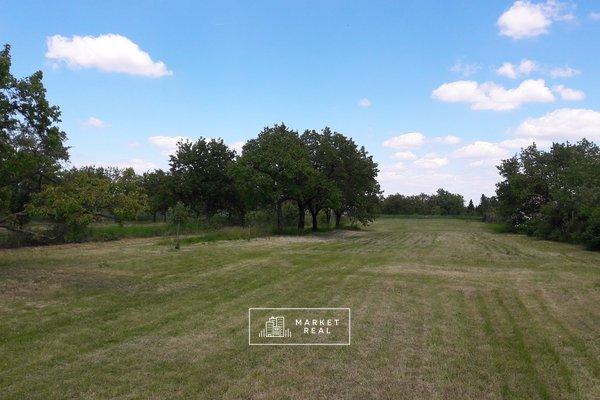 Prodej, Pozemky - zahrady, 4787 m² - Brno - Brno-Tuřany