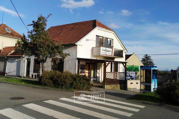 Prodej, Rodinné domy, 94 m² , Brno , Líšeň