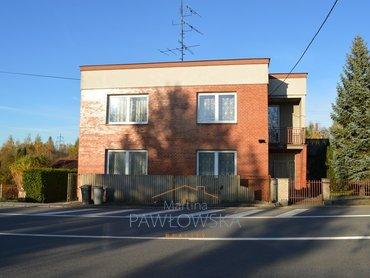 Prodej, Rodinné domy, 2x3+1, 200m² - Horní Suchá