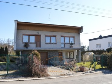 Prodej, Rodinné domy, Ostrava-Bártovice