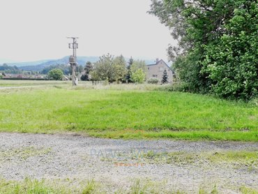 Prodej, Pozemky pro bydlení, 1214m² - Malenovice