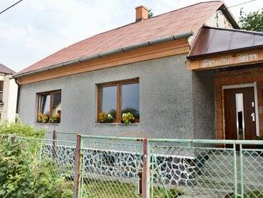 Prodej, Rodinné domy, 120m² - Dobrá