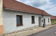 nabízí, prodej, rodinné domy Olbramkostel 149