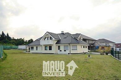 Prodej, Rodinné domy, 363m² - Trnová, Ev.č.: 00106