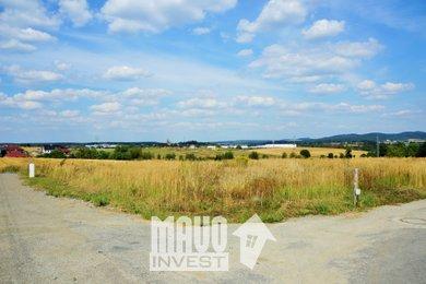 Prodej, Pozemky pro bydlení, 834m² - Dobev - Oldřichov, Ev.č.: 00182