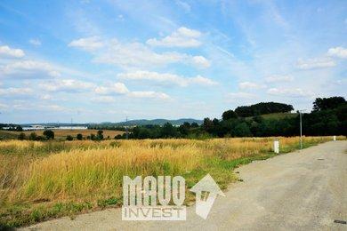 Prodej, Pozemky pro bydlení, 800m² - Dobev - Oldřichov, Ev.č.: 00228