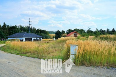 Prodej, Pozemky pro bydlení, 960m² - Dobev - Oldřichov, Ev.č.: 00229