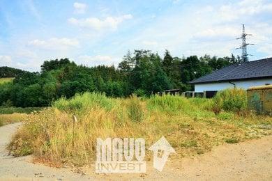 Prodej, Pozemky pro bydlení, 941m² - Dobev - Oldřichov, Ev.č.: 00231
