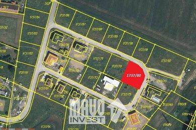 Prodej, Pozemky pro bydlení, 928m² - Dobev - Oldřichov, Ev.č.: 00233