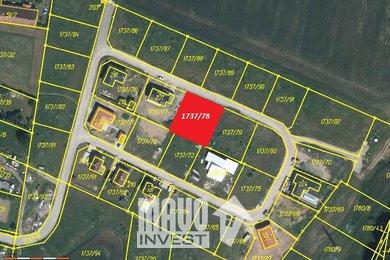 Prodej, Pozemky pro bydlení, 958m² - Dobev - Oldřichov, Ev.č.: 00234