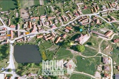 Prodej, Pozemky pro bydlení, 678m² - Myslkovice, Ev.č.: 00309