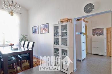 Prodej, Byty 3+1, 108m² - Praha - Karlín, Ev.č.: 00315