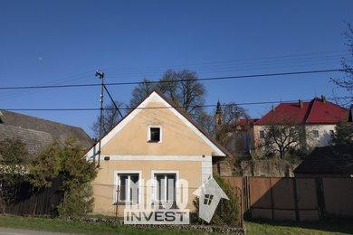 Prodej, Chalupa, 160m² - Myslkovice, Ev.č.: 00316