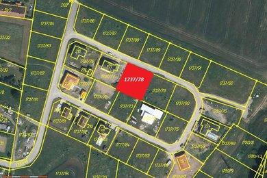 Prodej, Pozemky pro bydlení, 928m² - Dobev - Oldřichov, Ev.č.: 00317
