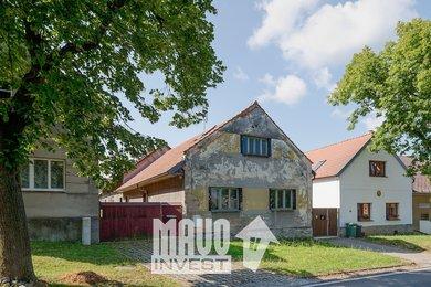 Prodej, Zemědělská usedlost, 545m² - Olešná, Ev.č.: 00335