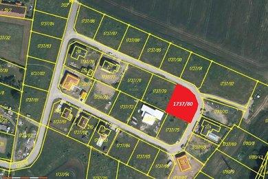 Prodej, Pozemky pro bydlení, 867m² - Dobev - Oldřichov, Ev.č.: 00342