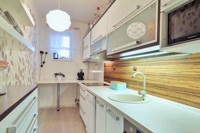 Prodej, Byty 3+1, 101m² - Písek - Budějovické Předměstí, Ev.č.: 00347