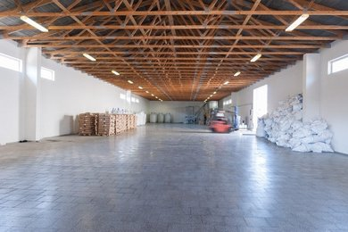 Prodej, Sklady, 2045m² - Zruč nad Sázavou - Nesměřice, Ev.č.: 00348