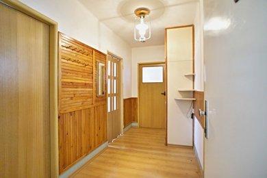 Prodej, Byty 3+1, 78m² - Písek - Budějovické Předměstí, Ev.č.: 00354