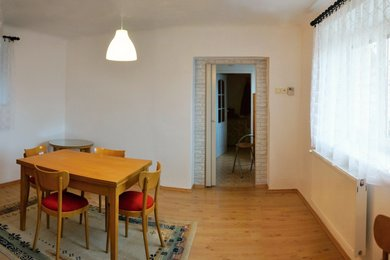 Pronájem, Byty 2+1, 62m² - Praha - Ruzyně, Ev.č.: 00355
