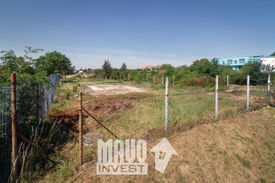 Prodej, Pozemky pro bydlení, 793m² - Praha - Řeporyje, Ev.č.: 00361