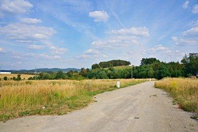 Prodej, Pozemky pro bydlení, 803m² - Dobev - Oldřichov, Ev.č.: 00367