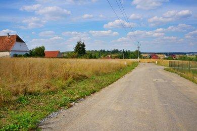 Prodej, Pozemky pro bydlení, 965m² - Dobev - Oldřichov, Ev.č.: 00369