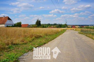 Prodej, Pozemky pro bydlení, 863m² - Dobev - Oldřichov, Ev.č.: 00369