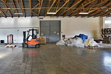 Prodej, Sklady, 2038m² - Zruč nad Sázavou - Nesměřice, Ev.č.: 00370