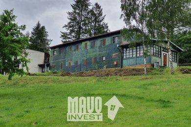 Prodej, Ubytování, 483m² - Vojníkov, Ev.č.: 00372