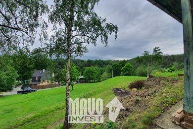 Prodej, Pozemky pro bydlení, 1513m² - Vojníkov, Ev.č.: 00373