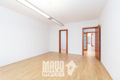 Prodej, Byty 3+kk, 154m² - Praha - Smíchov, Ev.č.: 00379
