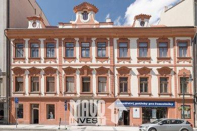 Prodej, Byty 4+kk, 104m² - Praha - Staré Město, Ev.č.: 00383