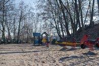 Park Mrázovka