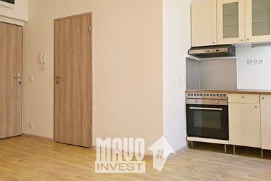 Pronájem, Byty 1+kk, 22m² - Praha - Libeň, Ev.č.: 00402