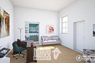 Prodej, Kanceláře, 104m² - Praha - Staré Město, Ev.č.: 00404