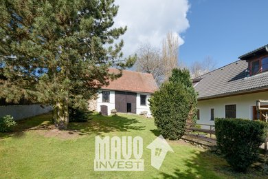 Prodej, Chalupa, 190m² - Buřenice - Radějov, Ev.č.: 00405