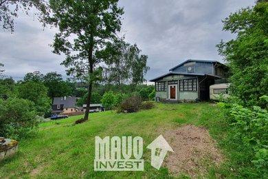 Prodej, Ubytování, 483m² - Vojníkov, Ev.č.: 00407