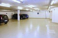 Společná garáž